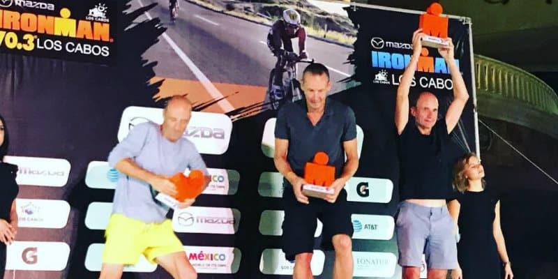 Magnus Jonsson vinner i Mexico