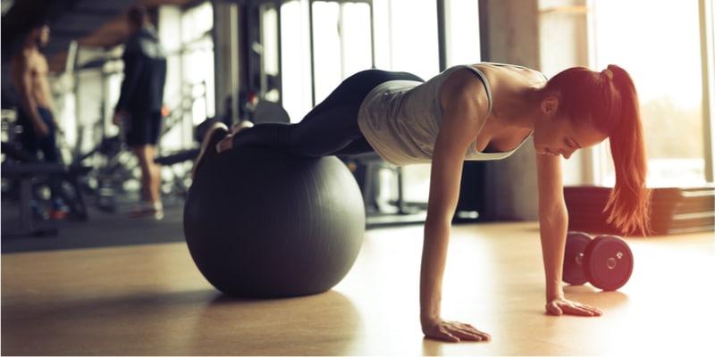 Styrketräning för löpare – 6 effektiva övningar