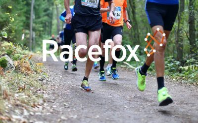 Racefox – minimera skador