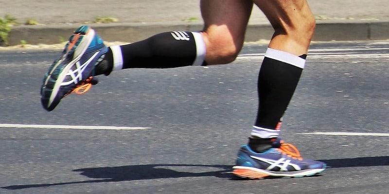 Akilleshälen – ont efter löpning?