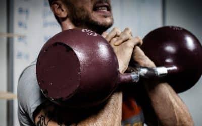 Vad är träningsvärk?