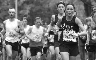Löparknä – 5 bra övningar!
