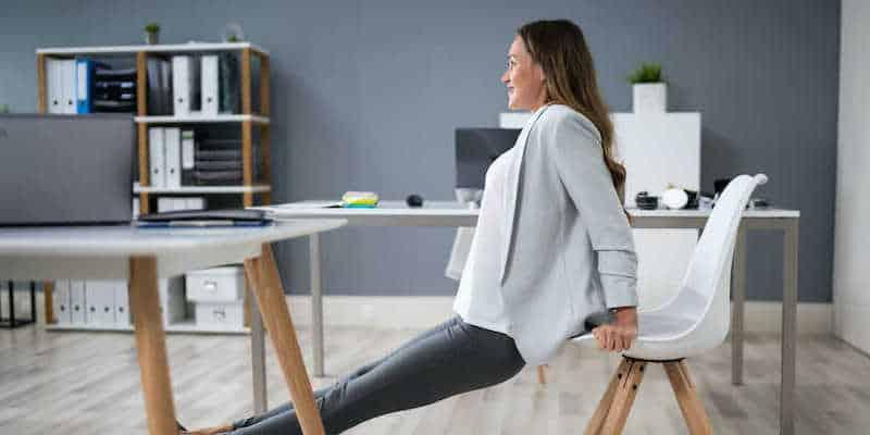 Fysisk aktivitet under Corona och hemarbete