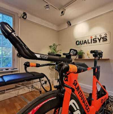 Bike Fit Pain Free Power